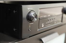 Best A V Receivers Of 2019 The Master Switch