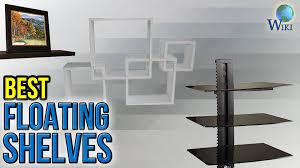 Floating Shelves 10 Of The Best 100 Best Floating Shelves 100 YouTube 17