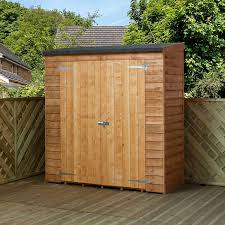 Wooden Garden Tool Shed Uk