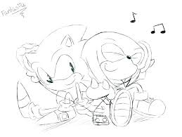Tails Coloring Pages Coloring Tails Coloring Pages Sonic Page Color