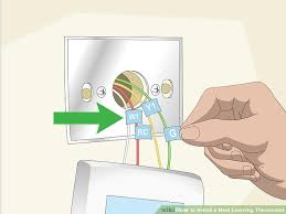 how to install a nest learning thermostat pictures image titled install a nest learning thermostat step 4