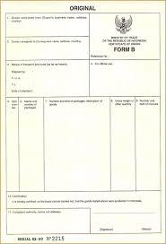 Example Certificate Of Origin Emergency Phone Number List Template