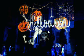 halloween lighting effects machine. Party With Homemade Props Halloween Lighting Effects Machine Special .