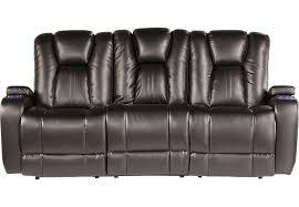 Contemporary Black Sofa Chair E Inside Design Ideas