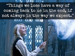 Famous Harry Potter Quotes Mesmerizing Musings And Meanderings 48 Magical Harry Potter Quotes As