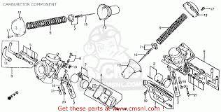 honda shadow 750 carburetor diagram honda image honda vt750c shadow 1983 d usa carburetor component schematic on honda shadow 750 carburetor diagram