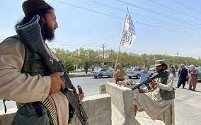 الإعلام الأفغاني يؤكد إطلاق قوات طالبان عملية ضد نظيم داعش في كابول  وننكرهار » وكالة الوطن الإخبارية