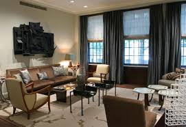 Alan Wanzenberg Architect Design Alan Wanzenberg Architect Design Living Room 4