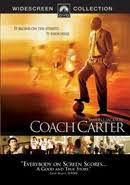 """coach carter teen movie review teen ink coach carter """""""