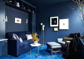 living room paint ideas monochromatic living room blue color scheme living room wall color ideas 2018