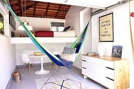 hanging a hammock indoors hanging a hammock indoors how to install a hanging hammock chair indoors