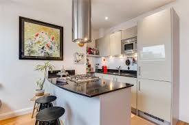 Kitchen Westbourne Grove Lancaster Road Ladbroke Grove W11 Property For Sale In London