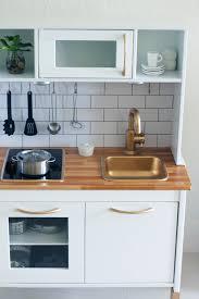 babiekins craftykins mini ikea kitchen makeover