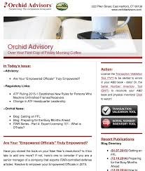 Are Your Empowered Officials Truly Empowered Orchid Advisors