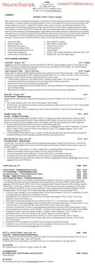 Resume Example: Marketing & Digital Advertising Sales