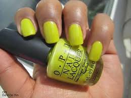 Details About Opi Did It On Em Nl N13 Discontinued An Htf