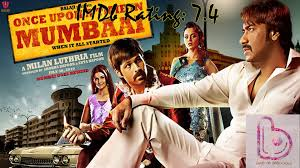 best movies of kangana ranaut top movies based on imdb ratings 10 top imdb rated movies of kangana ranaut once upon a time in mumbai