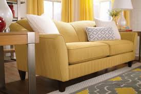 furniture cozy living room by adding lazy boy sleeper sofa brahlersstop com