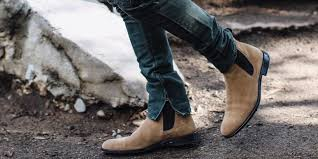 how to wear men s chelsea boots