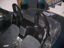 z3 diy how to replace your entire interior