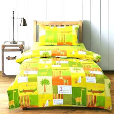 green and yellow bedding orange and green bedding sets green twin duvet covers lime green yellow