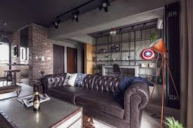 Cool Apartment cool-bachelor-apartment | interior design ideas.