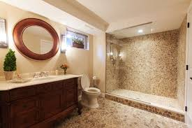basement bathroom design. Interesting Basement Basement Bathroom Design Throughout ImproveNet