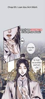 Thiên Quan Tứ Phúc - CHAP 65 - Loan đao Ách Mệnh (hết phần 5) - yaoichan69