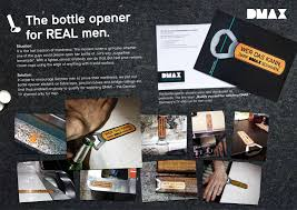 bottle opener advertising. Simple Advertising DMAX Ambient Ad  The Bottle Opener For Real Men And Bottle Opener Advertising P