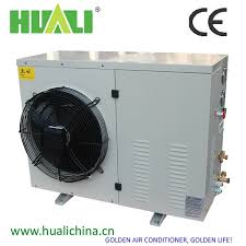china air cooled box type condensing unit for cold room outdoor unit china condensing unit box type condensing unit