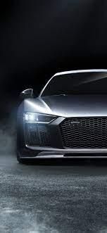 Iphone Xs Max Wallpaper Audi