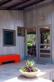 modern office architecture. modern exterior by nick deaver architect add to ideabook a hotred accent red has such vibrancy try bright bench office architecture