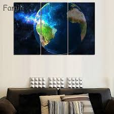 Large Living Room Paintings Compare Prices On Galaxy Pictures Frames Online Shopping Buy Low