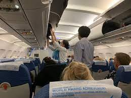 Bangkok Airways Customer Reviews