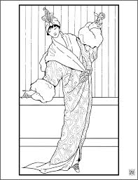 Small Picture fashion designers Colouring Pages special Fashion Design Coloring