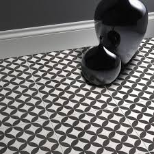 Black And White Patterned Floor Tiles Classy Amazing Patterned Floor Tile 48 Untitled Design 48 Ovalasallista