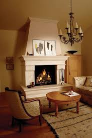 town country fireplace model tc42 installed in a den room fireplaces