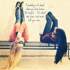 Quotes About Lasting Friendship