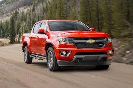 The Best Fuel-Efficient Trucks