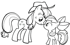 My Little Pony Rainbow Dash Coloring Page Best Coloring Pages 2018