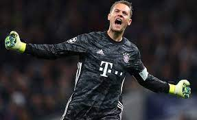 Food is a passion for me, especially italian cuisine. Socrates Magazin Manuel Neuer Verlangert Beim Fc Bayern