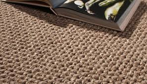 belgian ash grey basquette wool and sisal
