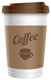 coffee cup transparent background. Delighful Cup Generic Plastic Coffee Mug In Cup Transparent Background E