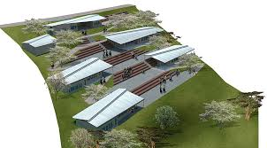 School Construction Design Mass Design Group Named Designer Of The Year School
