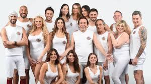 Isola dei famosi 2018: cast, anticipazioni, appuntamenti tv - Magazine -  quotidiano.net