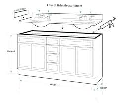 impressive bathroom vanity dimensions with standard height for modern cabinet bathro bathroom counter height standard vanity what
