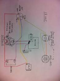solenoid overheating the cj2a page forums please forgive the poor quality of my diagram