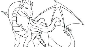 Coloring Pages Dragon Coloring Pages Printable Scary Print Dragon