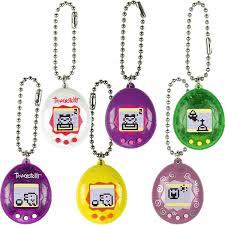 Tamagotchi Mini 20th Anniversary Edition Series 2 Assorted