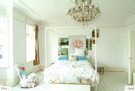 White Canopy Bed Full Canopy Bed Full Size White Metal Canopy Bed ...